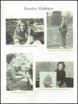 1980 Rock Hill High School Yearbook Page 136 & 137