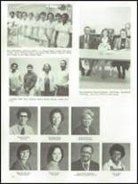 1980 Rock Hill High School Yearbook Page 138 & 139