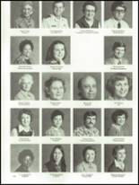 1980 Rock Hill High School Yearbook Page 140 & 141