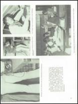 1980 Rock Hill High School Yearbook Page 152 & 153