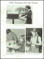 1980 Rock Hill High School Yearbook Page 156 & 157