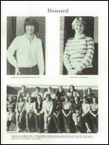 1980 Rock Hill High School Yearbook Page 160 & 161