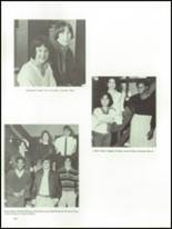 1980 Rock Hill High School Yearbook Page 162 & 163