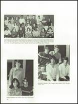 1980 Rock Hill High School Yearbook Page 164 & 165