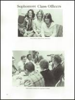 1980 Rock Hill High School Yearbook Page 168 & 169