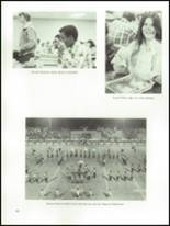 1980 Rock Hill High School Yearbook Page 170 & 171