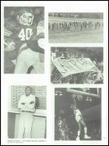 1980 Rock Hill High School Yearbook Page 174 & 175