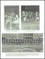 1980 Rock Hill High School Yearbook Page 176 & 177