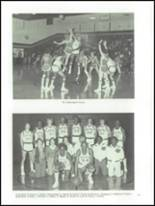 1980 Rock Hill High School Yearbook Page 180 & 181