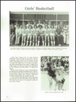 1980 Rock Hill High School Yearbook Page 184 & 185