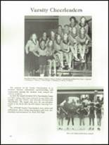 1980 Rock Hill High School Yearbook Page 188 & 189