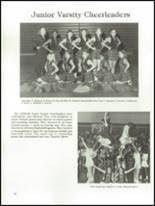 1980 Rock Hill High School Yearbook Page 190 & 191