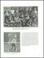 1980 Rock Hill High School Yearbook Page 192 & 193