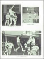 1980 Rock Hill High School Yearbook Page 194 & 195