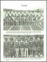 1980 Rock Hill High School Yearbook Page 196 & 197