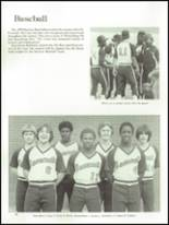 1980 Rock Hill High School Yearbook Page 200 & 201