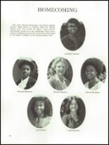 1980 Rock Hill High School Yearbook Page 204 & 205