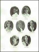 1980 Rock Hill High School Yearbook Page 206 & 207