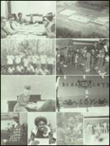 1980 Rock Hill High School Yearbook Page 212 & 213