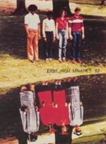 1982 Yearbook East High School