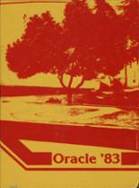 1983 Yearbook Oakdale High School