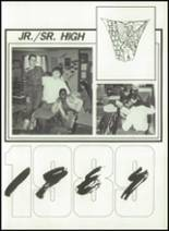 1989 Forest Park Christian School Yearbook Page 18 & 19