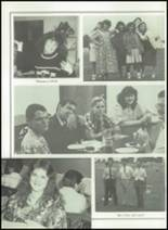1989 Forest Park Christian School Yearbook Page 20 & 21