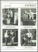 1989 Forest Park Christian School Yearbook Page 24 & 25