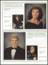 1989 Forest Park Christian School Yearbook Page 26 & 27