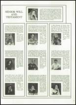 1989 Forest Park Christian School Yearbook Page 28 & 29