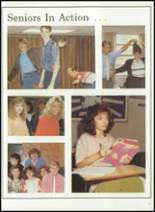 1989 Forest Park Christian School Yearbook Page 30 & 31