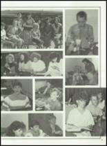 1989 Forest Park Christian School Yearbook Page 32 & 33