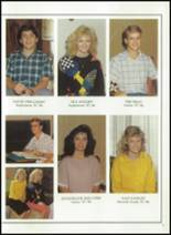 1989 Forest Park Christian School Yearbook Page 34 & 35