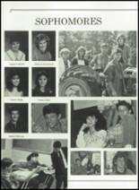 1989 Forest Park Christian School Yearbook Page 36 & 37