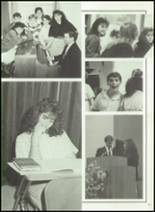1989 Forest Park Christian School Yearbook Page 38 & 39