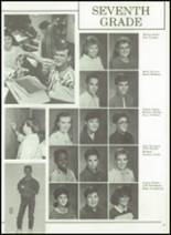 1989 Forest Park Christian School Yearbook Page 40 & 41