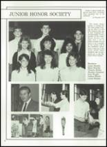 1989 Forest Park Christian School Yearbook Page 42 & 43