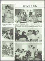 1989 Forest Park Christian School Yearbook Page 46 & 47
