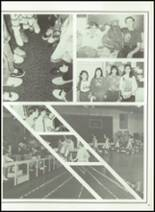1989 Forest Park Christian School Yearbook Page 48 & 49
