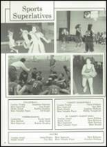 1989 Forest Park Christian School Yearbook Page 52 & 53