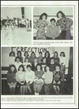 1989 Forest Park Christian School Yearbook Page 56 & 57