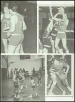 1989 Forest Park Christian School Yearbook Page 58 & 59