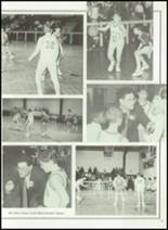 1989 Forest Park Christian School Yearbook Page 60 & 61