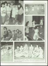 1989 Forest Park Christian School Yearbook Page 62 & 63
