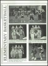 1989 Forest Park Christian School Yearbook Page 64 & 65