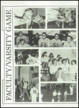 1989 Forest Park Christian School Yearbook Page 66 & 67