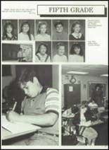1989 Forest Park Christian School Yearbook Page 68 & 69
