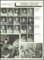 1989 Forest Park Christian School Yearbook Page 70 & 71