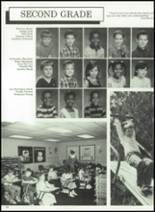 1989 Forest Park Christian School Yearbook Page 72 & 73