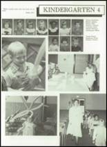 1989 Forest Park Christian School Yearbook Page 74 & 75
